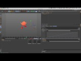 Cinema 4D Quicktip Generate a Vertex Map based on Point Level Velocity