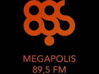 Denis Polyakov – Jazzy House @ Megapolis 89.5 Fm 22.07.2017