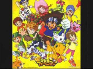 Digimon Adventure - Seven (Acoustic Version) by Wada Kouji