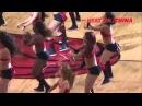 Miami Heat's Dancer Girls | NBA | 05 November 2014 | 1080p