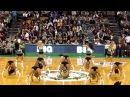 Celtics Dancers - Miami Heat at Boston Celtics - 01/27/2013