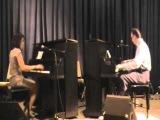 Fast Boogie Woogie -- Stephanie Trick, Carl Sonny Leyland