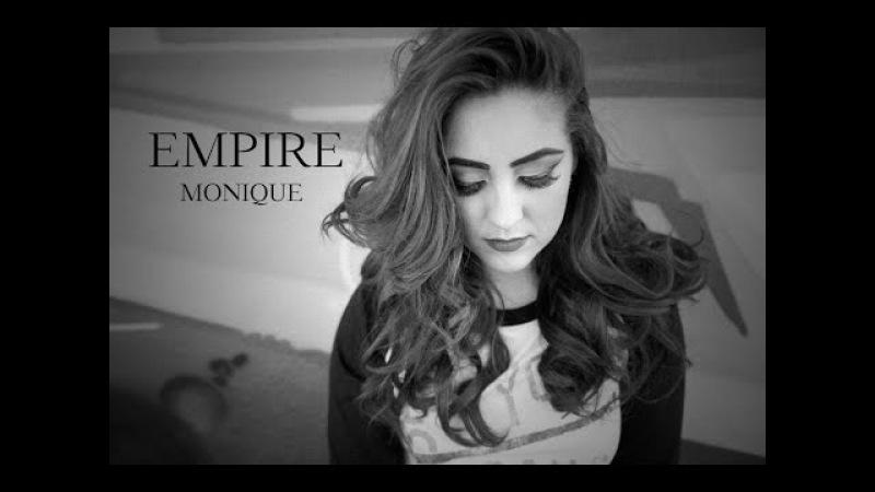 Shakira - Empire (Cover by: Monique Abbadie)