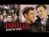Cameron Dallas + Marcus Johns Expelled Premiere in New York and Dallas!
