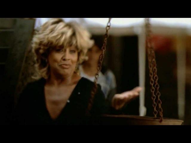 Eros Ramazzotti Tina Turner Cose Della Vita VideoClip ᴴᴰ