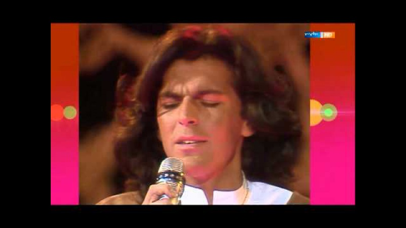 Modern Talking - Cheri, Cheri Lady (HD STUDIO/1985)