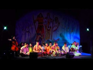 Bolo Ram - Shri Rama Puja in Kiev - Ukraine