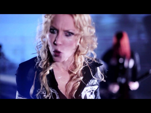 ARCH ENEMY - Under Black Flags We March (OFFICIAL VIDEO)
