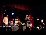 ADEVA - Respect (Live at Revival-Toronto) 10-6-12