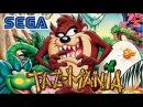 21.06.15 в 19.00 мск. Стрим Taz-Mania (Sega)