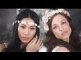 Natasha St-Pier &amp Anggun - Vivre D'Amour (Official Music Video)