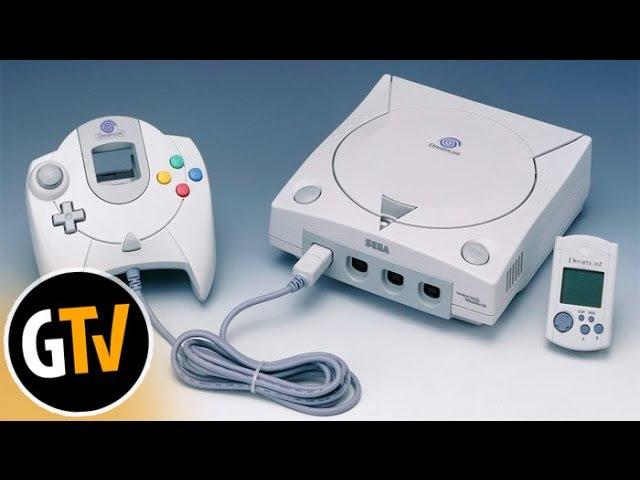 Спецвыпуск - Dreamcast: 15 лет последней приставке SEGA