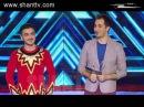 X Factor 3-Narek Vardanyan-Նարեկ Վարդանյան-Menq enq, mer sarer-Gala 04