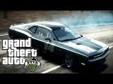 GTA 5 Fast and Furious