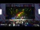 East 17. Москва. Арт-футбол 2014 | East 17. Moscow. Art-football 2014 - YouTube