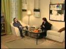 Дмитрий Шатров на ОТВ с Еленой Цыплаковой