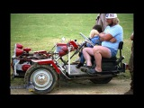 Funny car, the best car fun, a selection of 18+.