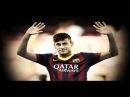 GrandFootball GS7 - Neymar JR - 2014/2015