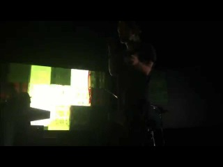 Not The News - Thom Yorke TMB at Zepp Namba 13/08/2015 HD
