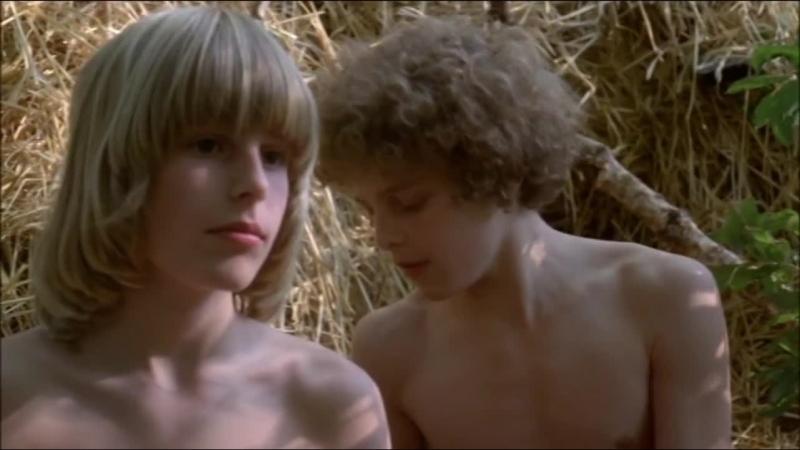 Ты не один  Du er ikke alene (1978) (драма, мелодрама)