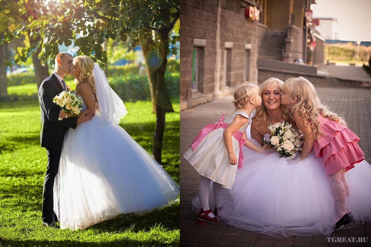 Свадебный и семейный фотограф Татьяна Черепанова