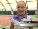 Шамиль Тарпищев посетил Tennis City в Альметьевске