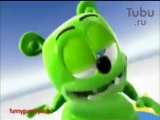 Tubu.ru Видео клип прикольный про медведей. Гамми мишка