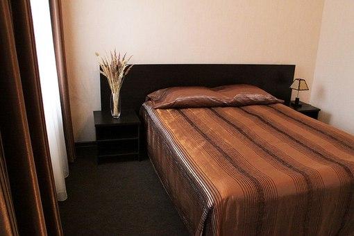 павловск гостиницы м4