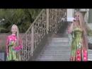 Anastasia  Victoria Petrik (Анастасия и Виктория Петрик), performance in Palmira Palace hotel, live (1)