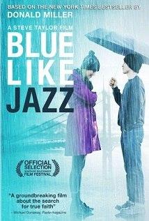 Blue Like Jazz<br><span class='font12 dBlock'><i>(Blue Like Jazz)</i></span>