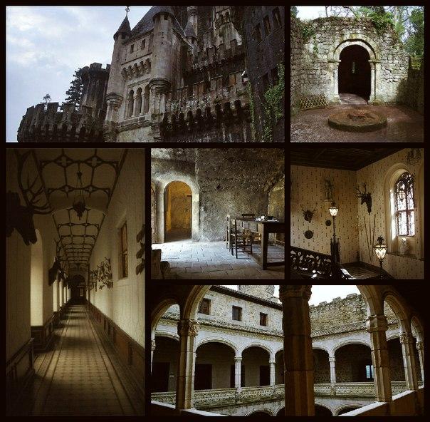 Старый замок Ln5z-UWPn4U
