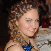 Таня Гиричева (Гребенникова)