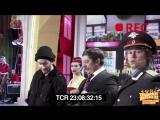 Губернатор в супермаркете - Колидоры искуств - Уральские пельмени