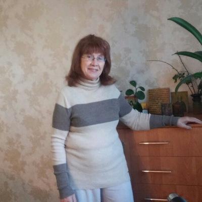 Людмила Семенко