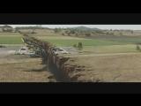 Разлом Сан-Андреас — Спецэффекты #1 (2015)