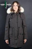 Куртки Женские Зимние