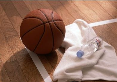 Баскетбол. Жылдамдықты арттыру