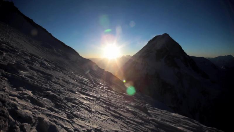COLD (полная версия) Зимнее восхождении на пакистанский восьмитысячник Гашербрум II