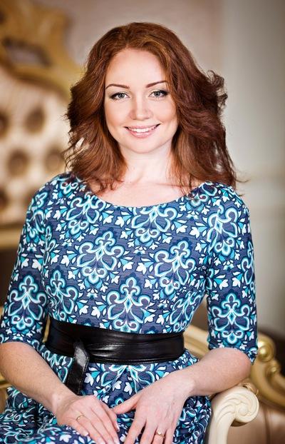 Таня Вихрова