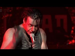 Rammstein - Feuer Frei (Live from Madison Square Garden)