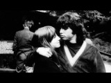 Jim Morrison & Pamela Courson~Indian Summer