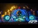 Paul van Dyk LIVE at Alfa Future People Festival
