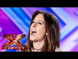 Raign sings Zedd's Clarity and her own song Dont Let Me Go Room Auditions Wk 2 X Factor UK 2014