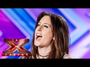 Raign sings Zedd's Clarity and her own song Don't Let Me Go | Room Auditions Wk 2 | X Factor UK 2014