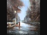 Юрий Визбор - Осенние дожди