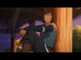 Аватар Легенда о Корре 4 сезон 08 русская озвучка OVERLORDS/Avatar The Legend of Korra 4 книга 8 HD