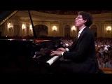LUCAS DEBARGUE  Mozart Concerto no.24  C minor K  491 - XV Tchaikovsky Competition #TCH15