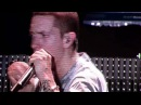 EMINEM - So Bad - Cleaning out my closet - The way i am Live @ Frauenfeld 2010 HD