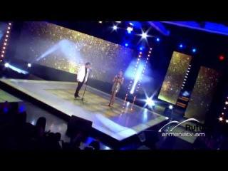 Christine Pepelyan & Hayko - Qez Sirum em Ser // Non Stop Discotek //