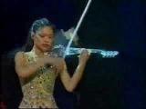 Ванесса Мей скрипка